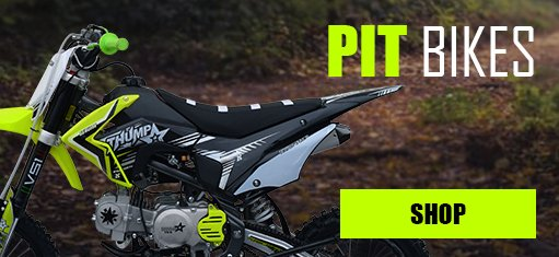 Cheap Pitbikes