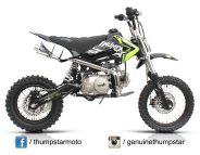 Thumpstar Extreme Motorbike