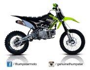 Thumpstar Parts
