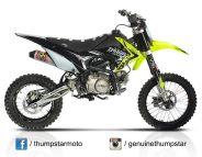 Thumpstar Motocross Bikes
