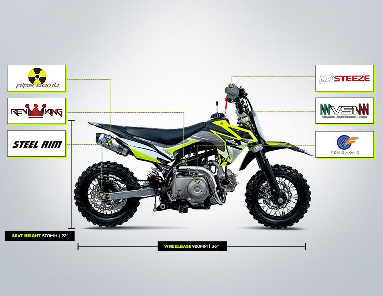 TSK50 Brands