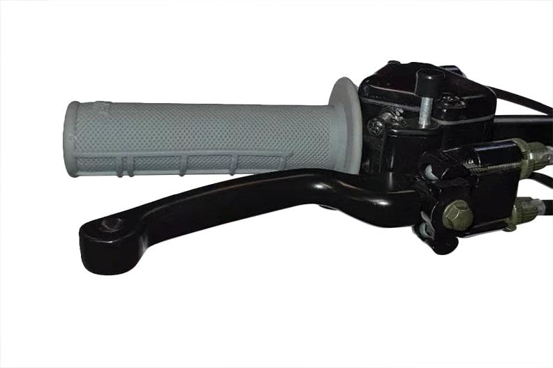 ATV125 Throttle Limiter