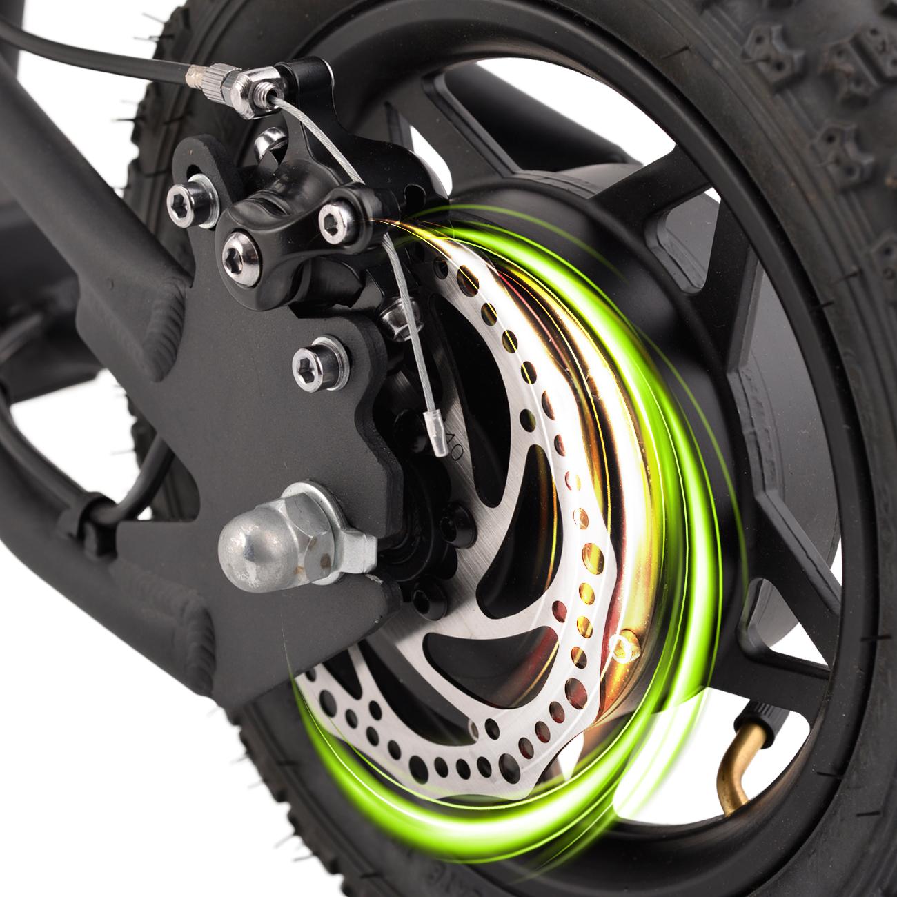 TSE16 Disc Brake