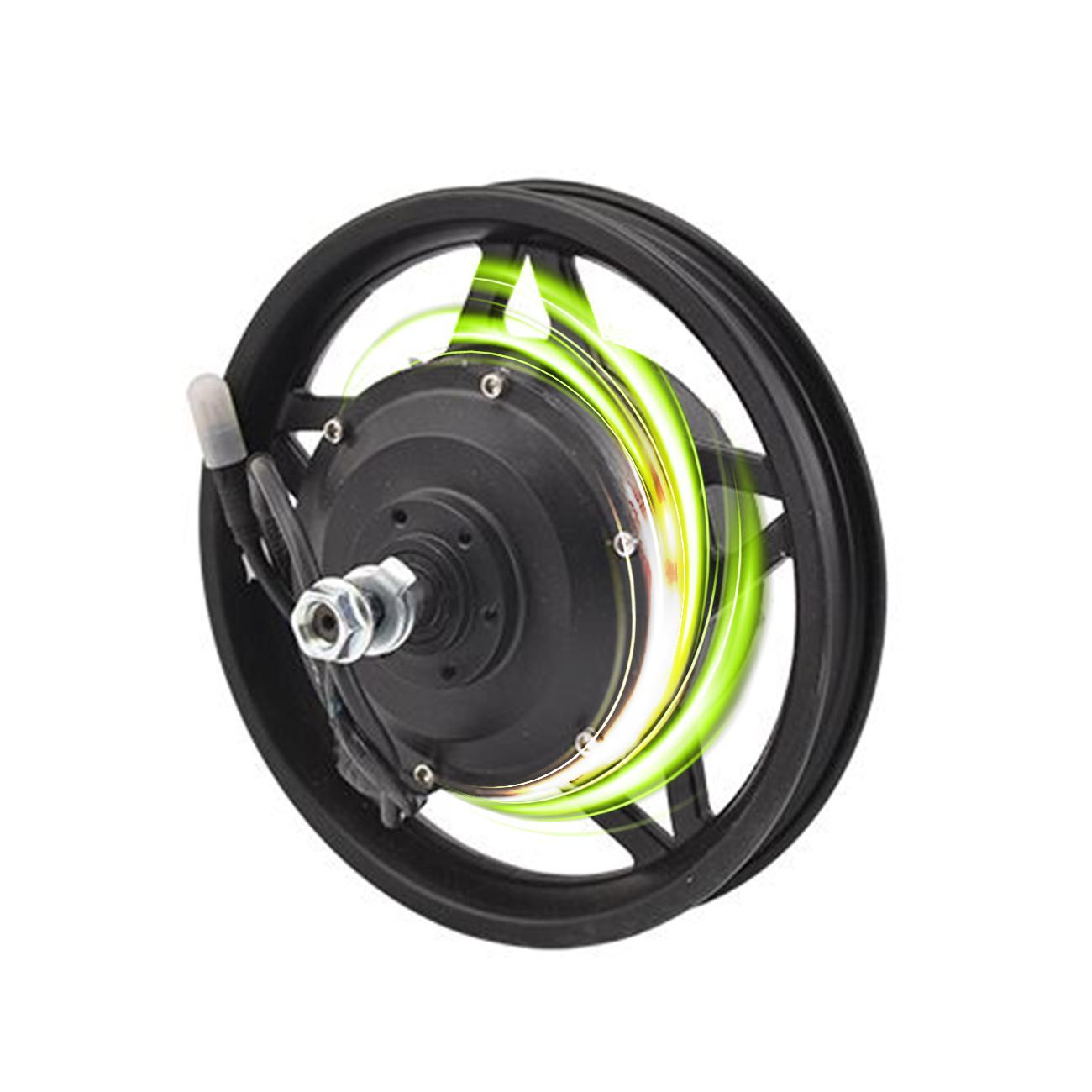 TSE16 Hub Motor