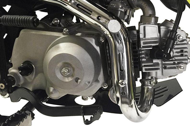 TSK110 Engine