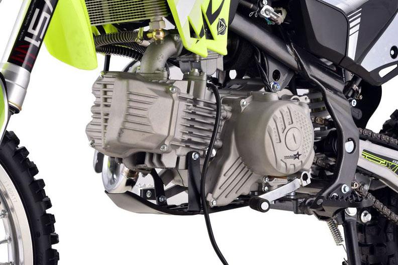 TSR190 Zongshen Engine