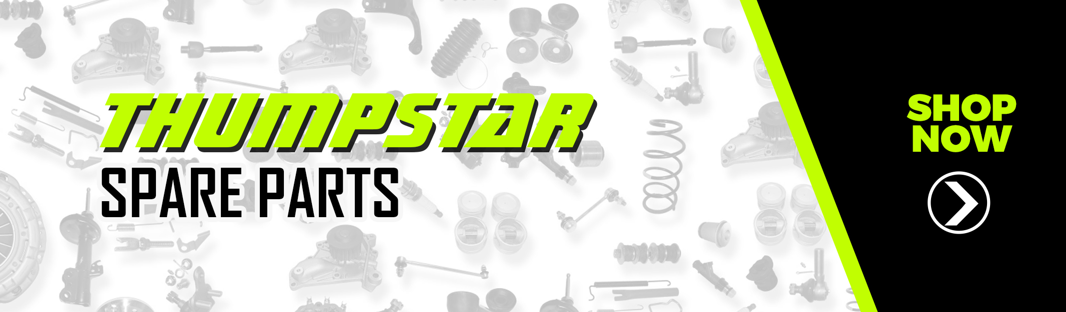 Thumpstar Spare Parts