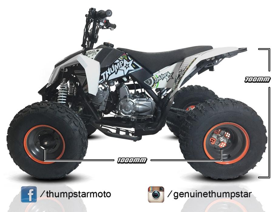 thumpstar ATV110