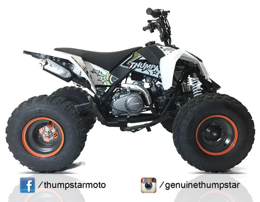 thumpstar ATV125