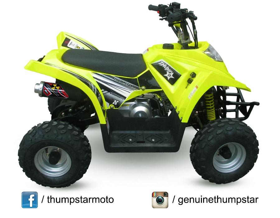 thumpstar ATV70