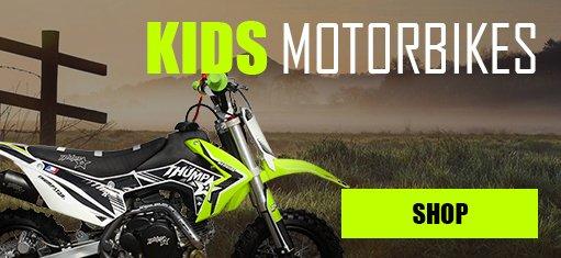 Cheap Kids Dirt Bikes