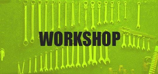 Thumpstar workshop