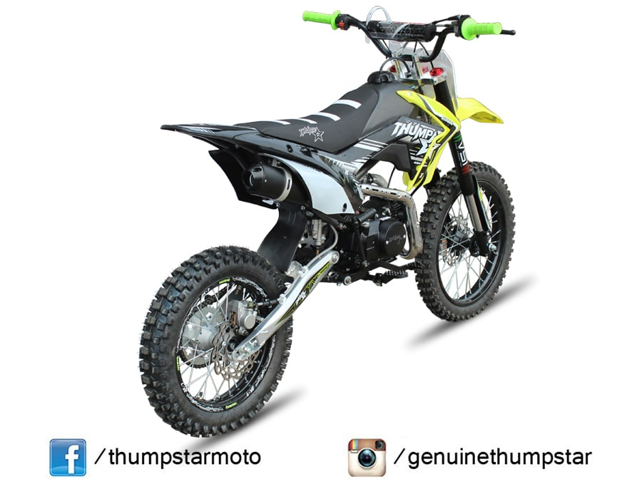 Thumpstar Dirtbike