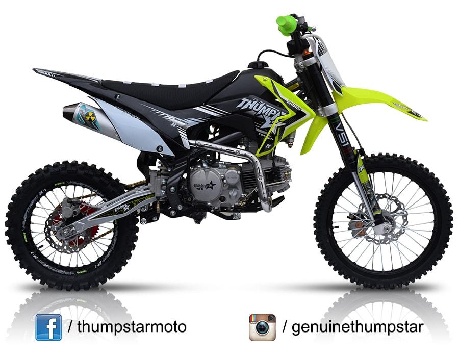 Thumpstar TSR160cc