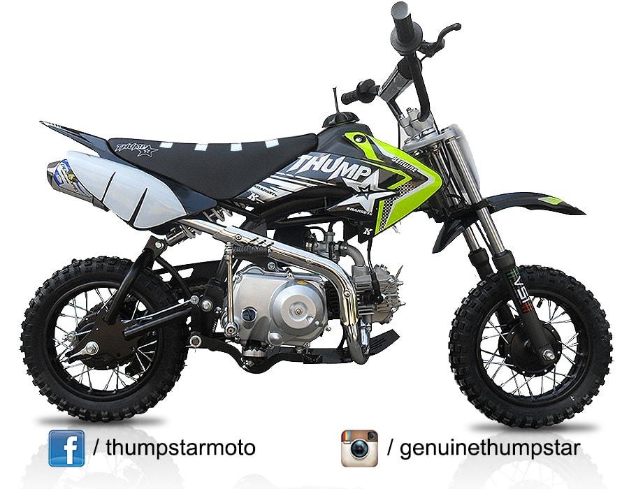 Thumpstar TSB70cc
