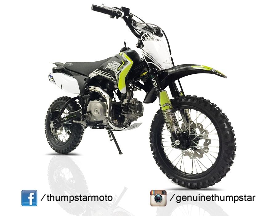 Thumpstar TSK110cc