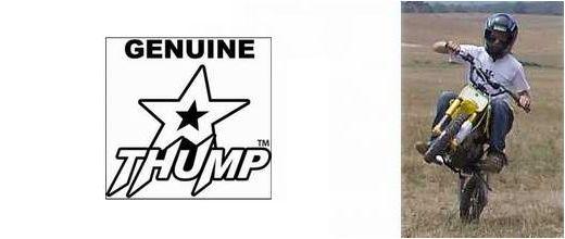 Original Thumpstar