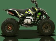 Thumpstar Racing Motorbike