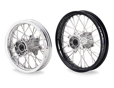 TSX125 Wheels
