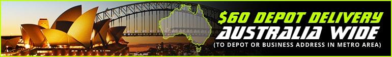 shipping australia