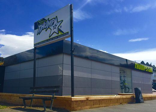 Thumpstar Shop