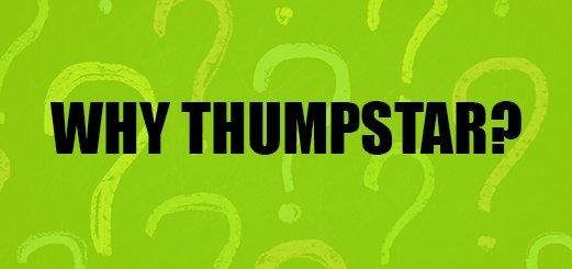 Thumpstar blog