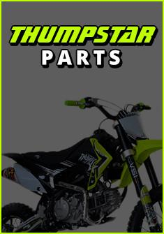 TSR 155cc Parts Catalog
