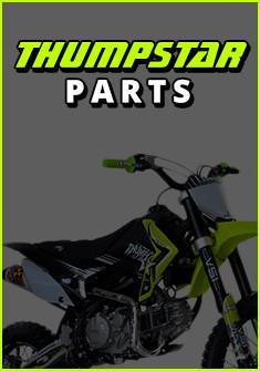 TSR 155cc Parts Catalog
